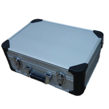 New style hard tool case aluminum tool case